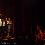Old Crow Medicine Show at the Fox Theater, by Ria Burman