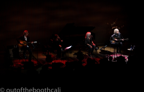Photos: Rosanne Cash, Emmylou Harris, Lucinda Williams at SFJAZZ
