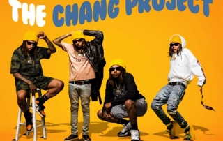 """Nef the Pharaoh releases """"The Chang Project"""""""