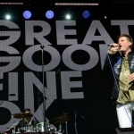 Great Good Fine OK at Colossal Clusterfest 2017, by Jon Bauer