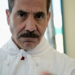 The Soup Nazi at Colossal Clusterfest 2017, by Jon Bauer