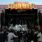 Chromeo at Colossal Clusterfest 2017, by Jon Bauer