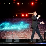 Jerry Seinfeld at Colossal Clusterfest 2017, by Jon Bauer