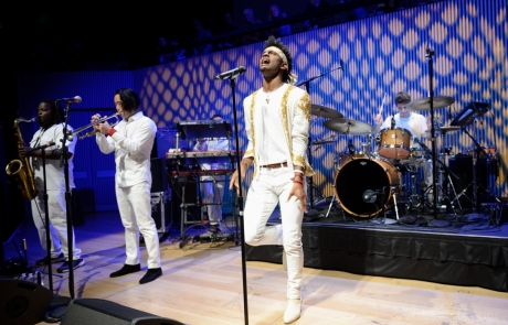 Photos: Con Brio at SFJAZZ