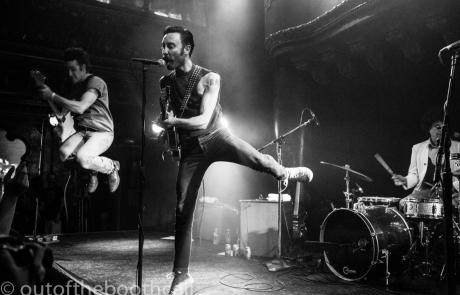 Photos: Black Lips at Great American Music Hall