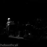 Burt Bacharach at the Davies Symphony Hall, by Ria Burman