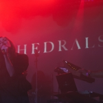Cathedrals at Mezzanine in San Francisco, by Ian Young