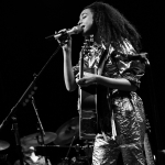 Corinne Bailey Rae at The Fillmore, by Robert Alleyne
