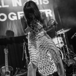 Hurray For The Riff Raff at the Fillmore, by Robert Alleyne