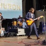 Lord Huron at ID10T Festival 2017, by Estefany Gonzalez