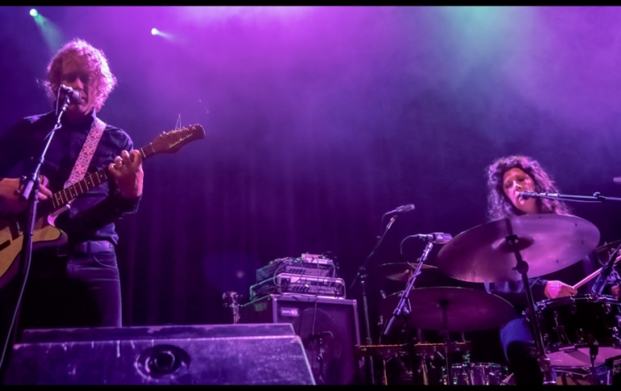 Review + Photos: Low at the Fillmore