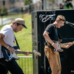 Never Young at Phono del Sol 2017, by Paige Parsons