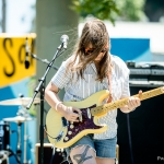 Madeline Kenney at Phono del Sol 2017, by Paige Parsons