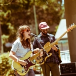 Madeline Kenney at Phono del Sol 2017, by Robert Alleyne