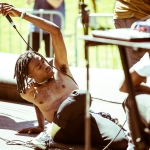 DUCKWRTH at Phono del Sol 2017, by Robert Alleyne