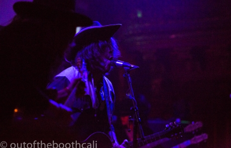 Photos: Spindrift at Great American Music Hall