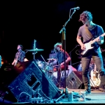 Travis Hayes at The Fillmore, by Patric Carver