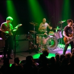 WAVVES at The Independent, by Joshua Hernandez