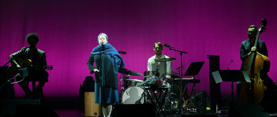 Photos: Natalie Merchant at The Masonic