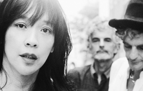 Blonde Redhead's Kazu Makino on creativity and a new EP