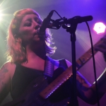 Cayetana at The Fillmore, by Kaiya Gordon