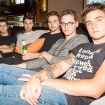 The Wrecks at Fox Theater, by Estefany Gonzalez