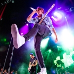All Time Low at Fox Theater, by Estefany Gonzalez