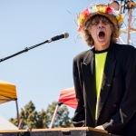 NRBQ at Burger Boogaloo 2017, by Aaron Rubin