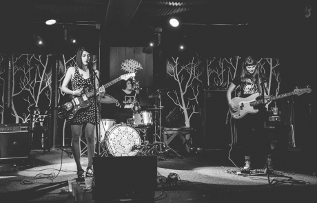 Photos: Night School at Neck of the Woods