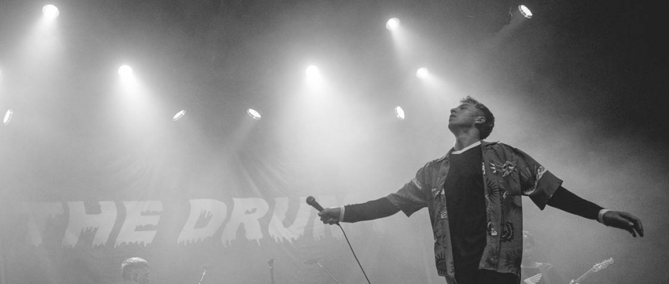 Photos: The Drums at the Fillmore