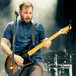 Thrice at Concord Pavilion, by Estefany Gonzalez