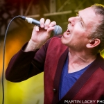 Belle & Sebastian at Outside Lands Music Festival 2017, by Martin Lacey