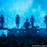 Empire of the Sun at Outside Lands 2017, by Martin Lacey