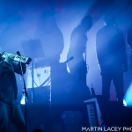 Gorillaz at Outside Lands Music Festival 2017, by Martin Lacey