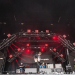 Real Estate at Outside Lands 2017, by Martin Lacey