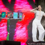 Sofi Tukker at Outside Lands 2017, by Martin Lacey