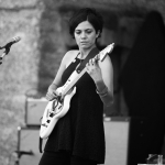 Ava Mendoza at The Mountain Winery, by Ria Burman