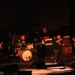 Clutch at The Greek Theatre, by Joshua Huver