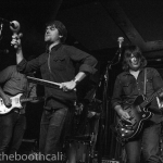 Federale at Bottom of the Hill, by Ria Burman