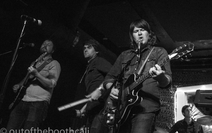 Photos: Federale at Bottom of the Hill