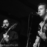 Midnight Sons at Bottom of the Hill, by Ria Burman