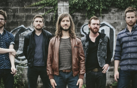 Ride the Moon Taxi into the Fillmore this September
