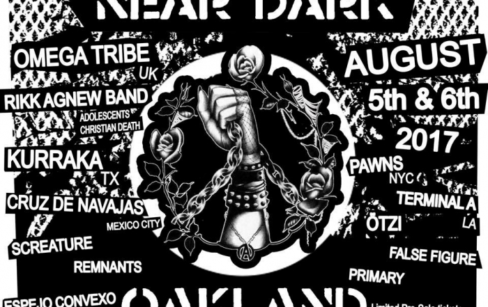 Near Dark Fest brings a globally diverse scene to Oakland this weekend