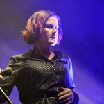 Alison Moyet at the Fillmore, by Jon Bauer