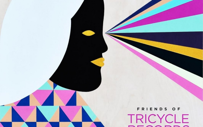 Snag your download of 'Friends of Tricycle Records Compilation Vol. 7'