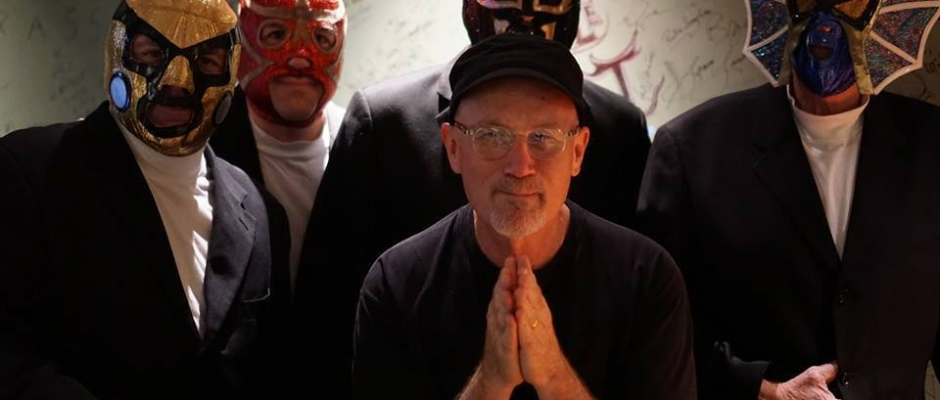 Marshall Crenshaw packs pair of reissues, film project, 3 Bay Area shows this week