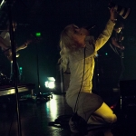 Paramore at Paramount Theatre by Estefany Gonzalez