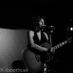 Martha Wainwright at Cafe Du Nord, by Ria Burman