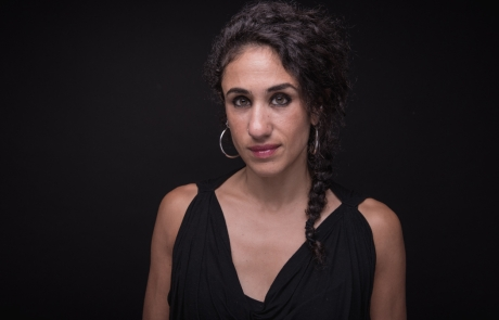 Bands In Portrait: Naima Shalhoub