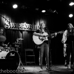 Olivia Davis at the Sweetwater Music Hall, by Ria Burman